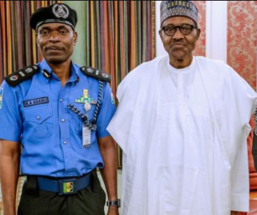 NBA sues President Buhari over the extension of IGP, Adamu Mohammed