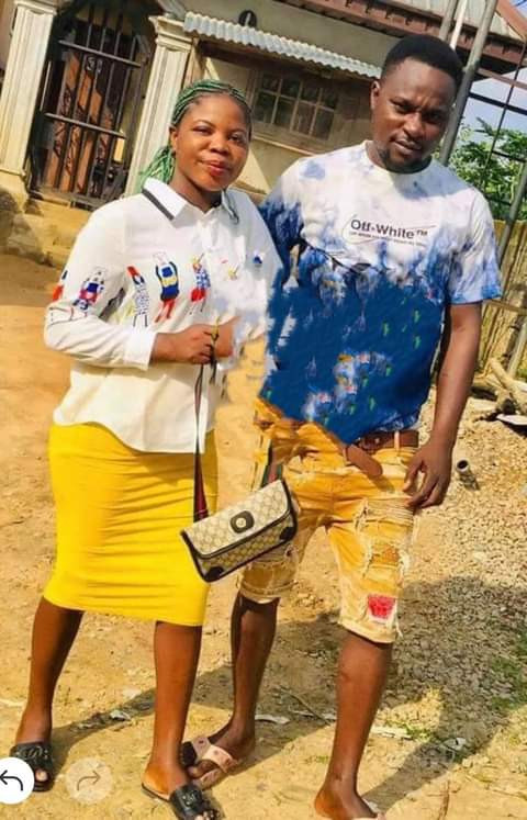 Two lovers found dead in their apartment in Delta