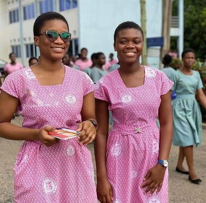 Ghana introduces school uniforms made with African prints