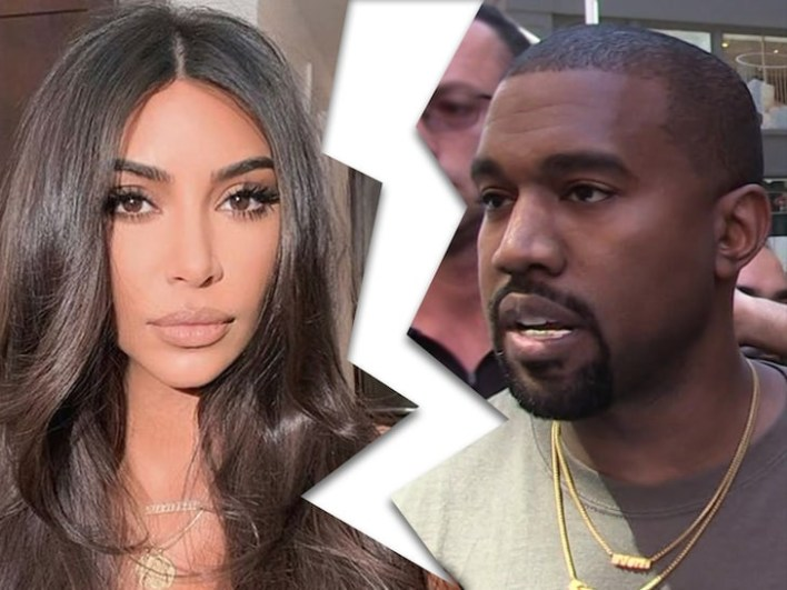 After six years of marriage, Kim Kardashian officially files for divorce from Kanye West