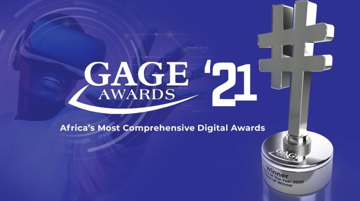 Mr Macaroni, Nengi, Erica, Aisha Yesufu and Airopay make Gage Awards 2021 nomination shortlist