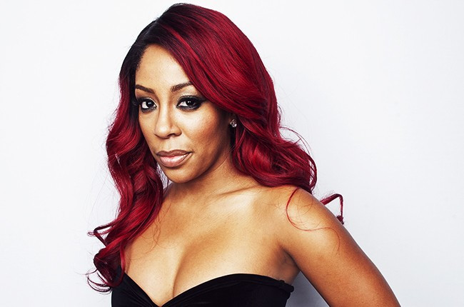 "K. Michelle, Watch K.Michelle's ""butt implant deflates"" while twerking on Instagram Live (Video), Premium News24"