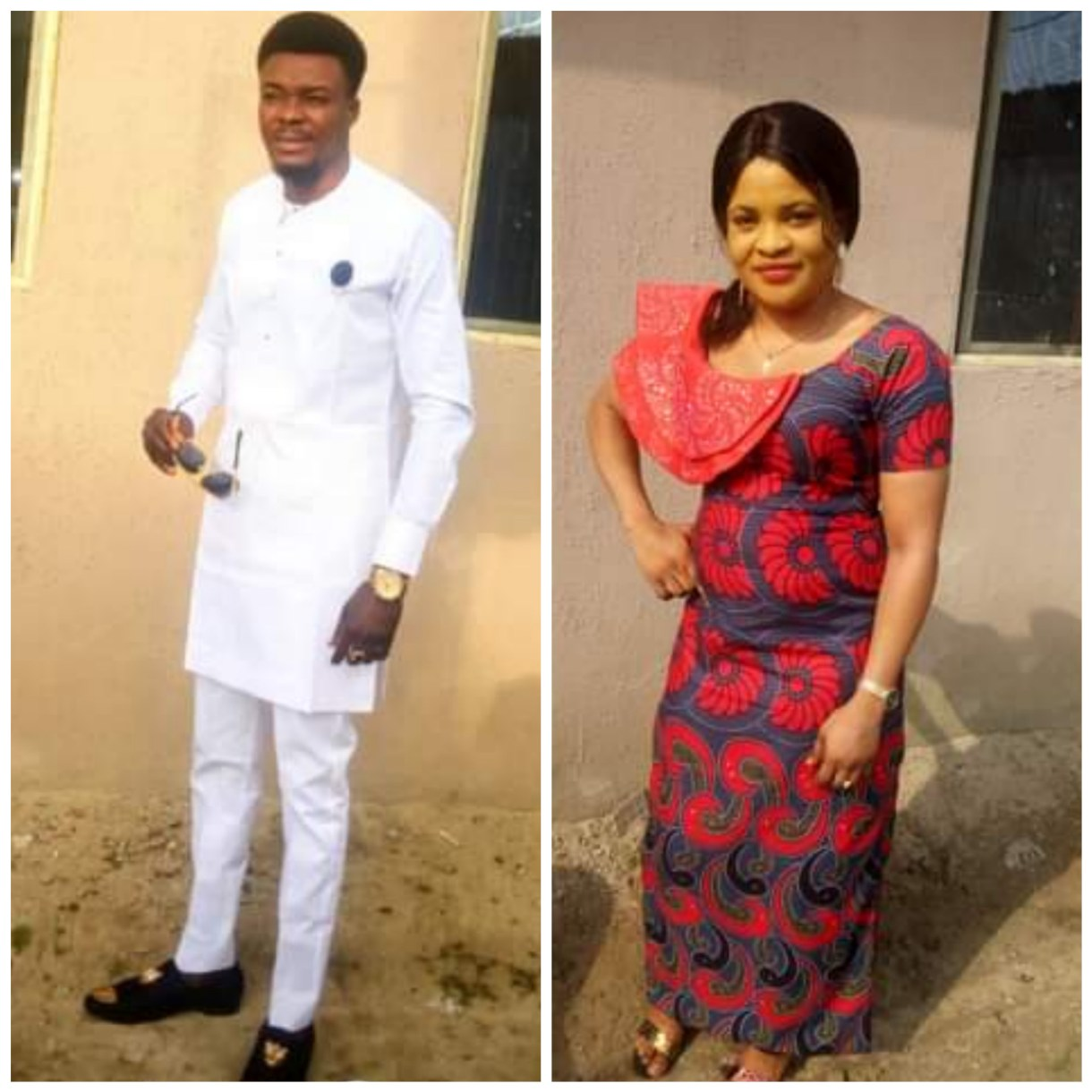 Lovers found dead in their apartment in Delta. Suicide suspected