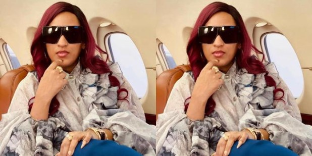 You cowards celebrate murderers, rapists, fake pastors and bad politicians but chose to hate on someone over their sexuality - Juliet Ibrahim tackles homophobes