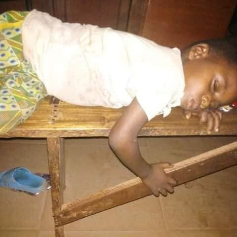 Commercial tricycle operator rescues two children kidnapped by a couple in Ebonyi