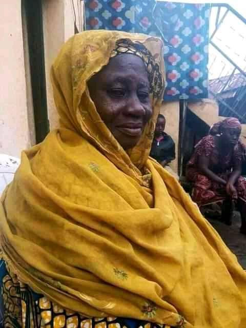 Four family members killed in fire accident in Niger state