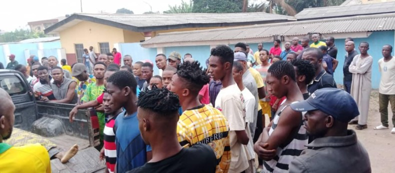 Palm wine tapper hacked to death by suspected motorcycle snatchers in Edo