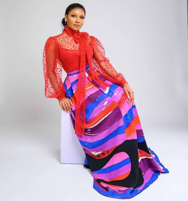 Ex-beauty queen, Anita Uwagbale shares lovely new photos as she turns a year older