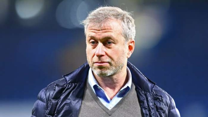 Billionaire Roman Abramovich takes legal action over book allegations that he bought Chelsea FC on orders of Vladimir Putin