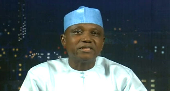 Nobody can bring down this government - Presidential aide, Garba Shehu says