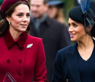 Kate Middleton?s family breaks their silence over Meghan Markle crying claims