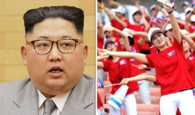 North Korea announces it won't participate in Tokyo Olympics