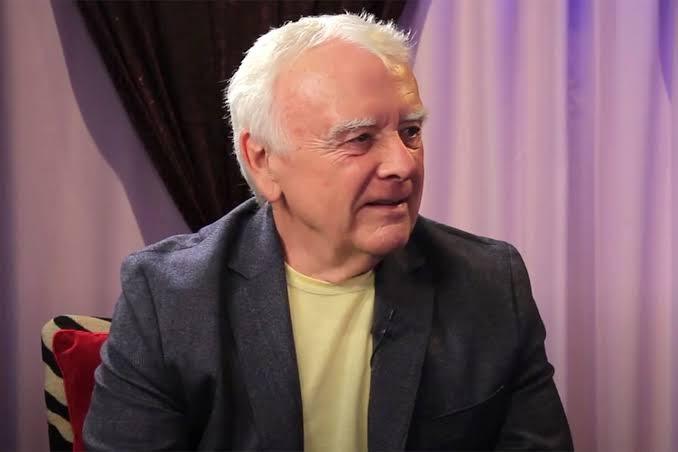 Mark Elliott, voice of Disney movie trailers, dies at 81
