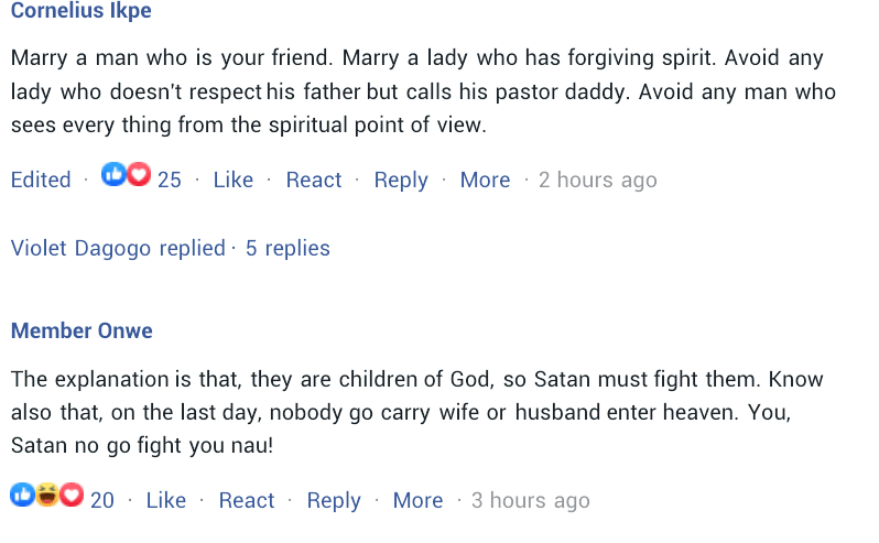 """""""Marriage is not a ticket to heaven"""" - Nigerians react as Charly Boy compares himself with"""