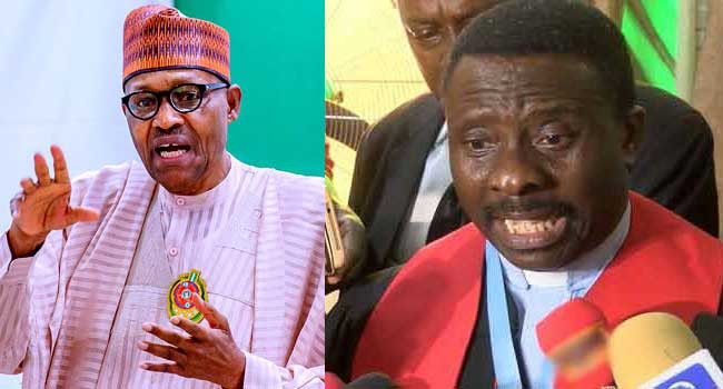 You were not elected to complain about former leaders - CAN tells Buhari