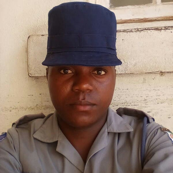 Policeman arrested for allegedly raping woman at police station