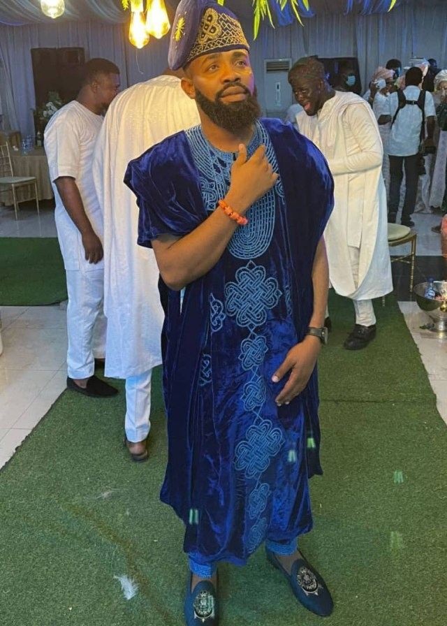 Photos/Videos from comedian, Arole
