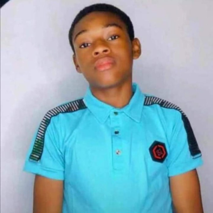 Gunmen abduct 13-year-old boy in Ogun, demand N50m ransom