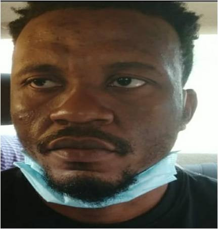 25-year-old Nigerian man arrested in India for duping woman of N16m