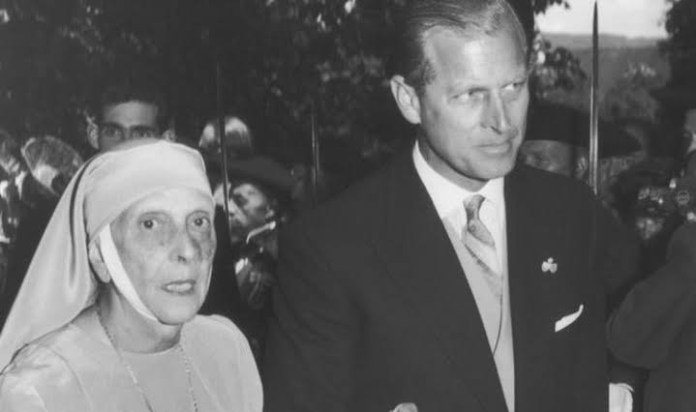 How Prince Philip?s mum risked her life to hide three members of a Jewish family and save them from Nazi death camps