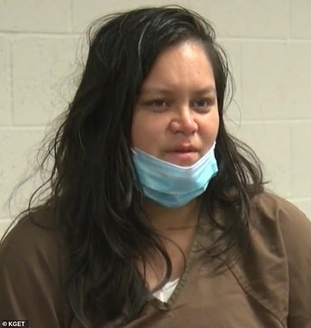 """""""I drowned them, I did it as softly as I could""""- Mom admits to killing her three young children in chilling jail interview"""