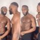 Doyin Okupe's son, Bolu, shares loved-up video with his 'boo', Mfaomé