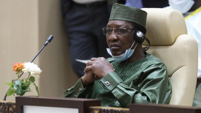 Chad?s President wins reelection, extending 30 years in power
