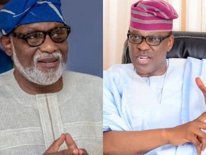 Ondo Election: Tribunal strikes out PDP?s Jegede case against Governor Akeredolu