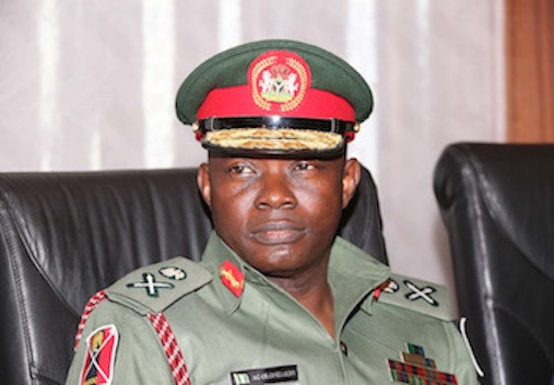 I saw the invasion of our forests by bandits years back - Former Chief of Defence Staff, Gabriel Olonisakin