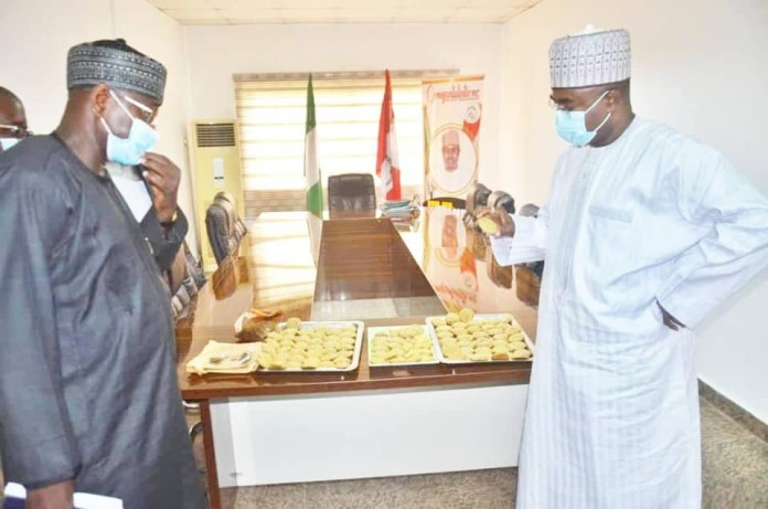 """NDLEA will go after supermarkets, confectionaries selling """"Abuja drug cookies"""" - Marwa"""