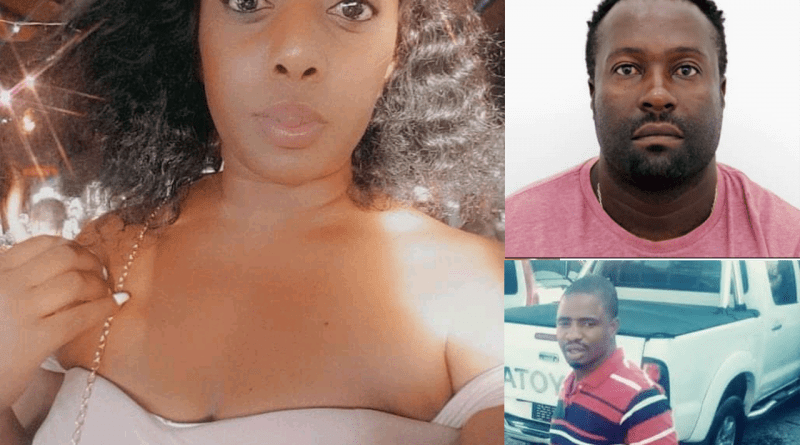 Jealous businessman shoots wife