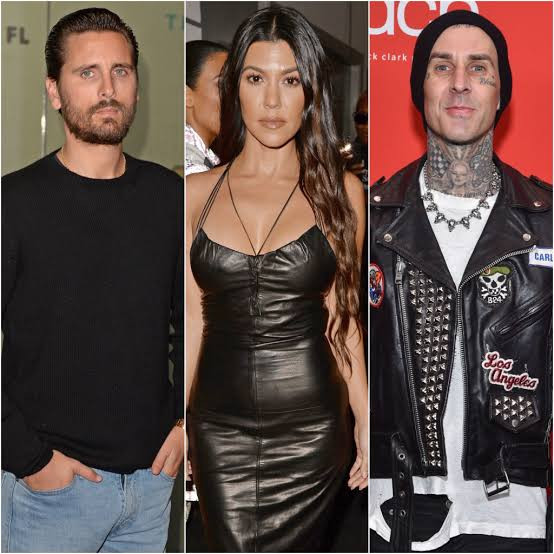 Scott Disick reportedly distancing himself from Kourtney ...