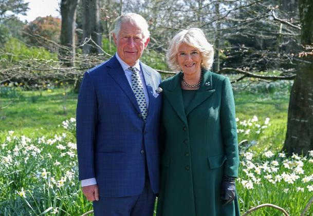 Prince Charles and Camilla?s