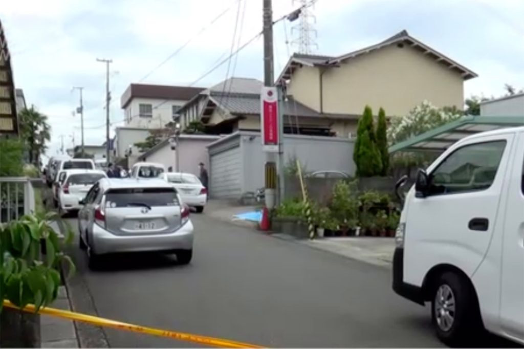 Young Japanese woman arrested for poisoning her wealthy 77-year-old husband