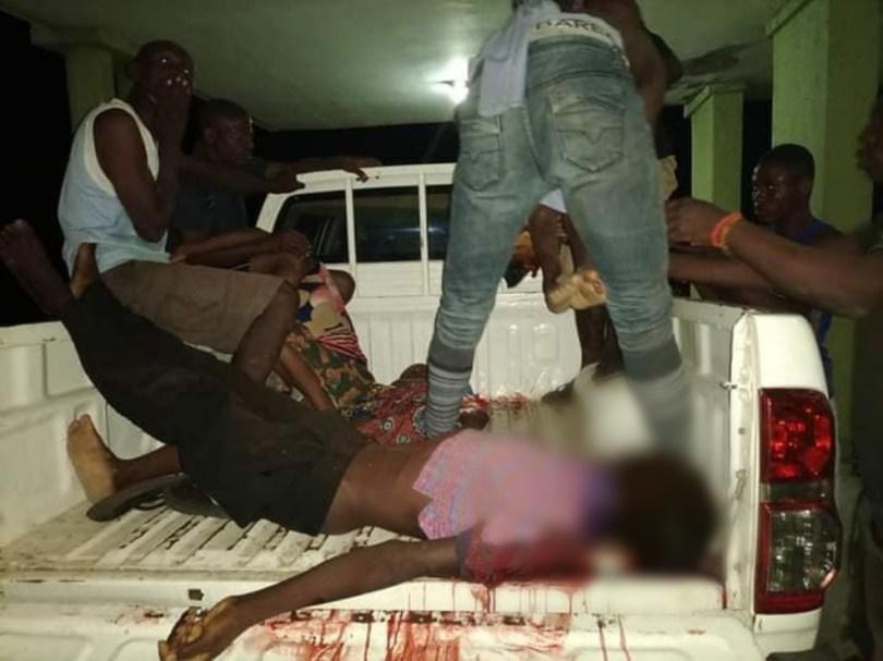 Suspected herdsmen kill five in fresh attack on Benue communities (photos)