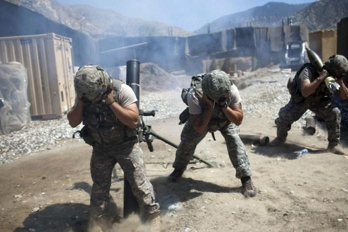 Al Qaeda promises ?war on all other fronts? against US as Joe Biden begins withdrawal of Military troops