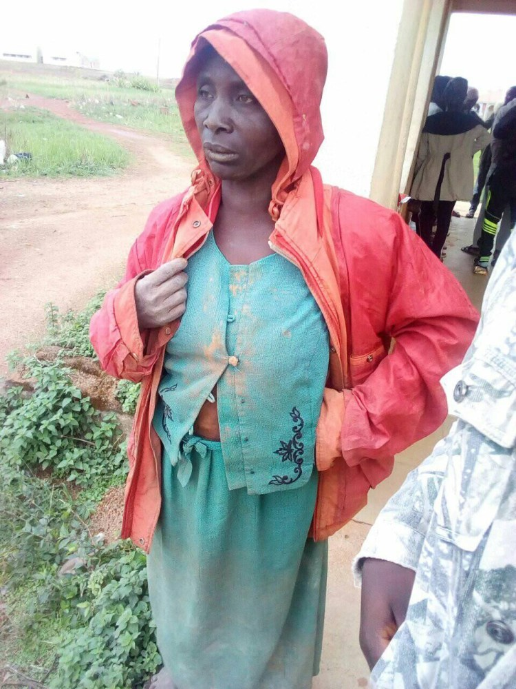 Woman claims she escaped death after gunmen allegedly attacked miners in Plateau state