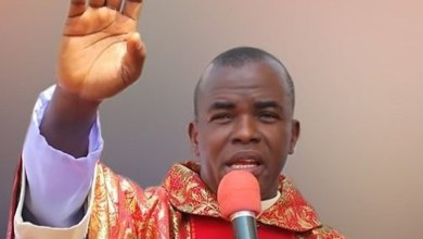 Father Mbaka is not in our custody – DSS