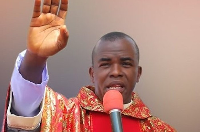 Mbaka is not in our custody - DSS
