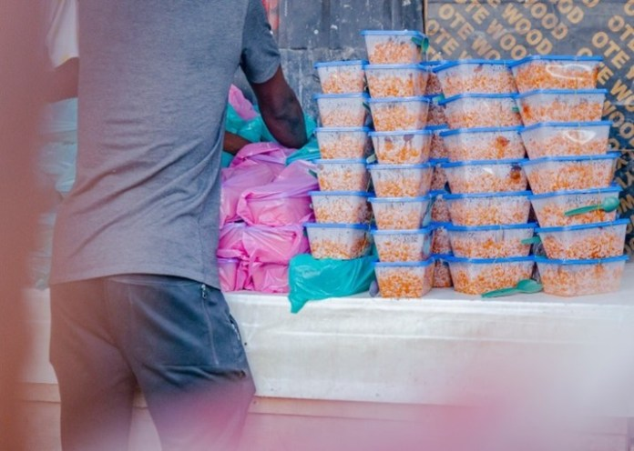Sujimoto provides IFTAR for over 5000 Muslims this holy month