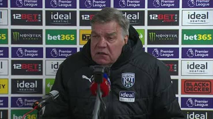 West Brom relegated from English Premier League