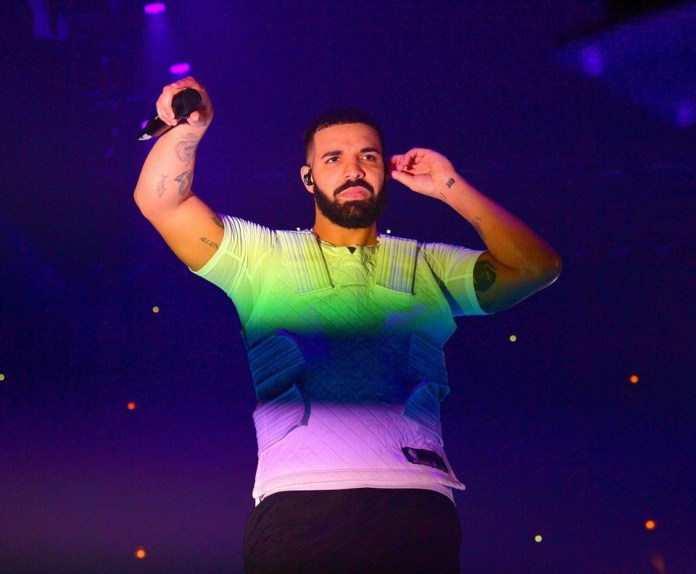 Billboard Music Awards announces Drake is the