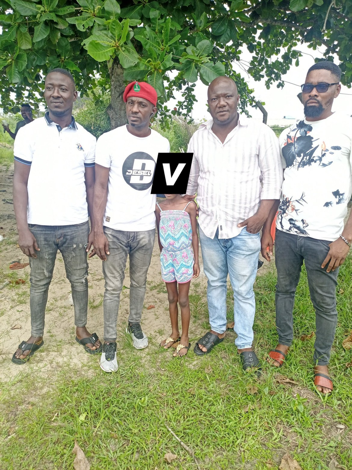 Suspected Yahoo boy declared wanted for allegedly defiling 6-year-old girl in Delta