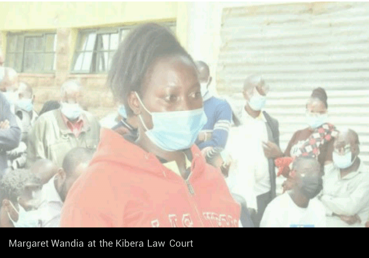 Woman in court for beating up her husband