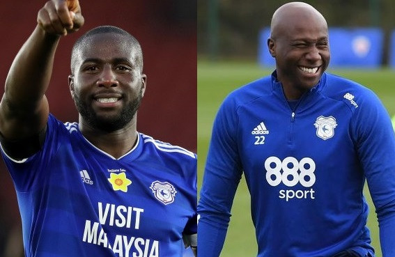 Update: Cardiff City and Ivory Coast defender, Sol Bamba reveals he