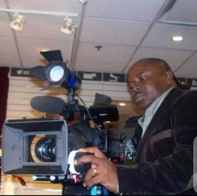 Veteran actor and production manager, Abiodun Aleja, is dead