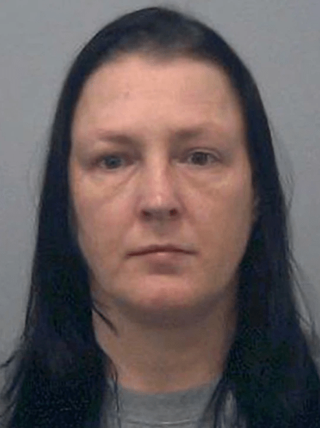 Woman sentenced after married man woke up to find her performing fellatio on him