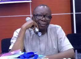 Emmanuel Osodeke emerges new ASUU President