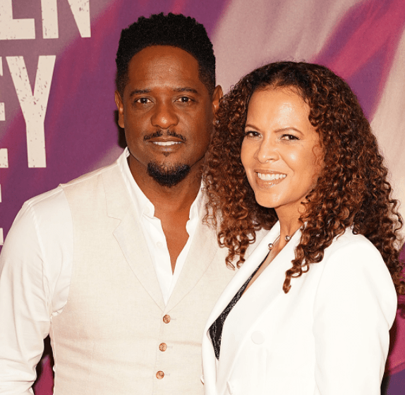 Actor, Blair Underwood and wife Desiree DaCosta split after 27 years of marriage