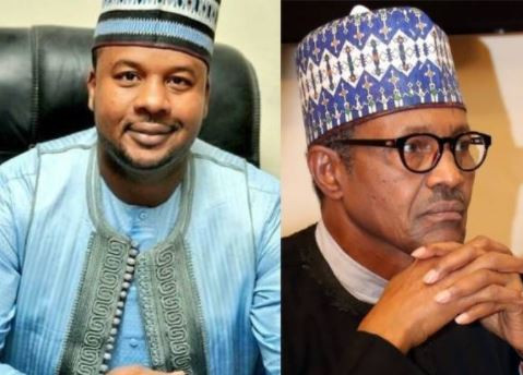 """""""Someone actually wrote this and signed it off with the President's name, I'm shocked""""- Dawisu reacts To President Buhari's tweet"""